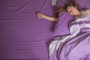 Sleep shutterstock